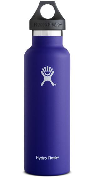 Hydro Flask Standard Mouth 620 ml Plum
